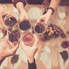 長生きしたければ、1日1杯も飲酒しない方がよい…研究結果