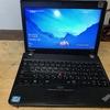 Lenovo NotePC E130の修理