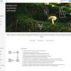 真菌群集を解析するユーザーフレンドリーなwebサーバー DAnIEL