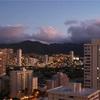 【旅行記】2017年家族4人初めてハワイへ〜3日目病院とドライブ編