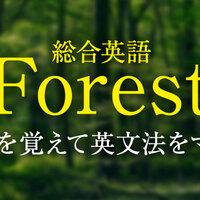 英文法を学ぶなら総合英語forest!その使い方とは?