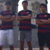 パリで少し変わったアジア人3人組に出会った話
