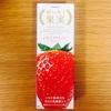 OHAYO ぜいたく果実 いちごアイスバー 【スーパー】
