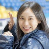 【2020/11/11】HKT48豊永阿紀cアビスパ福岡公式アンバサダー来場レポ
