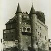 ライン川のネコ城(Burg Katz)