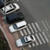 新ショートカテゴリー「世界の車庫証明と路上駐車」。始まります!