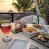 ヒルトップバーでサンセット!「360°Bar & Grill The Pavilions Phuket」@プーケットDAY4【Vol.17】