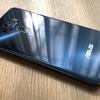 ASUSのZenfone3を購入したのでフォトレビュー【Xperiaのような高級感】