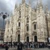 イタリア フィレンツェ〜ミラノ〜コモの湖へ