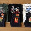 サムライジーンズ Tシャツとジーンズでシンプルコーデで暑気払い(^^♪