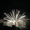 残念  2018年は宮島水中花火大会が中止になってしまいました 〜広島より〜