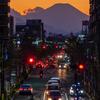 関東富士見百景 富士見テラス