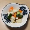 【韓国グルメ】 酒の肴におすすめレシピ!簡単チキンムの作り方