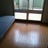 木曜スイムと新しい部屋