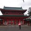 京都・奈良観光 2018春 前編~平安神宮・満足稲荷神社・キラメキノトリ~
