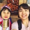 タイの首長族に会ってきた!テレビでしか見たことないリアル民族たちに終始興奮しっぱなし