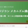 ミニッツMR-03でロールオーバー(横転)の対策はどうすればよいのか!? ~ラジコン メカニズム講座#2から学ぶ~