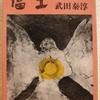 武田泰淳「富士」(中公文庫)-3