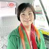 乗客 : 風戸南陽子さん
