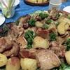 アラビアお料理教室