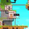 Steamの2.5次元パズルゲーム『FEZ』をプレイ