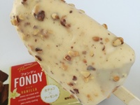 赤城乳業「フォンディ」バニラは期待通りの美味しさ。一体感、良いよ!