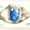 6/29(金)のホロスコープ「思い出のサファイヤを入れ替える、バトンタッチ」