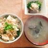 桜海老と筍の炊き込みごはん☆