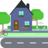 アフターコロナの住まいは持ち家か賃貸か?について考えてみた