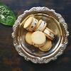 レーズンバターサンドクッキー*