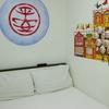 【香港:佐敦】 立地はいいけれど...w マンションの中にあるホテル 『イーログ イン ホテル』 ってこんな感じ~