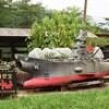 廿日市市の宇宙戦艦ヤマト
