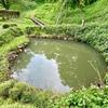 鏡が池(栃木県茂木)