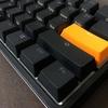 One2miniとかいうキーボード買ったよ