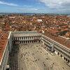 ベネチアの観光客、ケチな人が多いようで・・