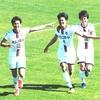 マッチレビュー J3リーグ第8節 いわてグルージャ盛岡 vs Y.S.C.C.横浜