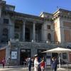 スペイン旅行記(3) マドリードとトレド  マドリードは名画の宝庫、古都トレドは町全体が博物館のような世界遺産だ。