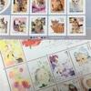 切手がアートに?すてきなデザインは絵封筒や風景印で楽しもう