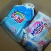 「ハロー赤ちゃん!」イベント終了後宅配でこんなにお土産が届きました!