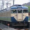 国鉄/急行型・近郊形電車