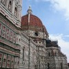 イタリア フィレンツェ ドォウモ サンタ・マリア・デル・フィオーレ大聖堂