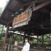 上海ディズニー 2日目 TARZAN