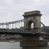 ブダペスト鎖橋~王宮の丘 君はなにされてる方なの? GW北回り欧州紀行 28