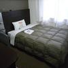 函館へ。。。 Part9 Comfort Hotel Hakodate
