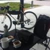 自転車DE北海道一周7/27 斜里~羅臼