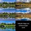 白馬八方尾根、北尾根高原の季節の移り変わりを写真で紹介するよ!北アルプスの絶景を楽しめる場所。