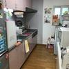 【暮らし】お金をかけずにキッチンを整理整頓してスッキリさせる①〜システムキッチン〜