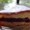 にしむら珈琲でセセシオンのケーキを食べる
