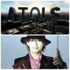 day 2 数字の曲名…2013(2014REMIX)/ATOLS、15 1/2 フィフティーンハーフ/TETSU69(TETSUYA)