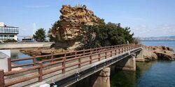 日本はココから始まった?オノゴロ島伝承の地、淡路島の絵島に行ってきた!